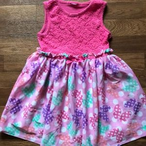 Other - Dress for spring! CUTE🐥🐥🐥Tag has been removed!